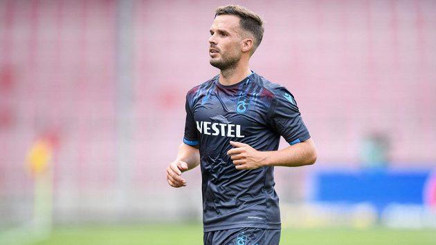 Novákov gól priblížil Trabzonspor k pohárovému finále