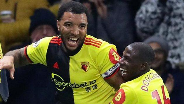 Watford – Liverpool 3: 0 Anglický suverén na kolenách! Liverpool zažil šokujúce debakel s predposledným tímom